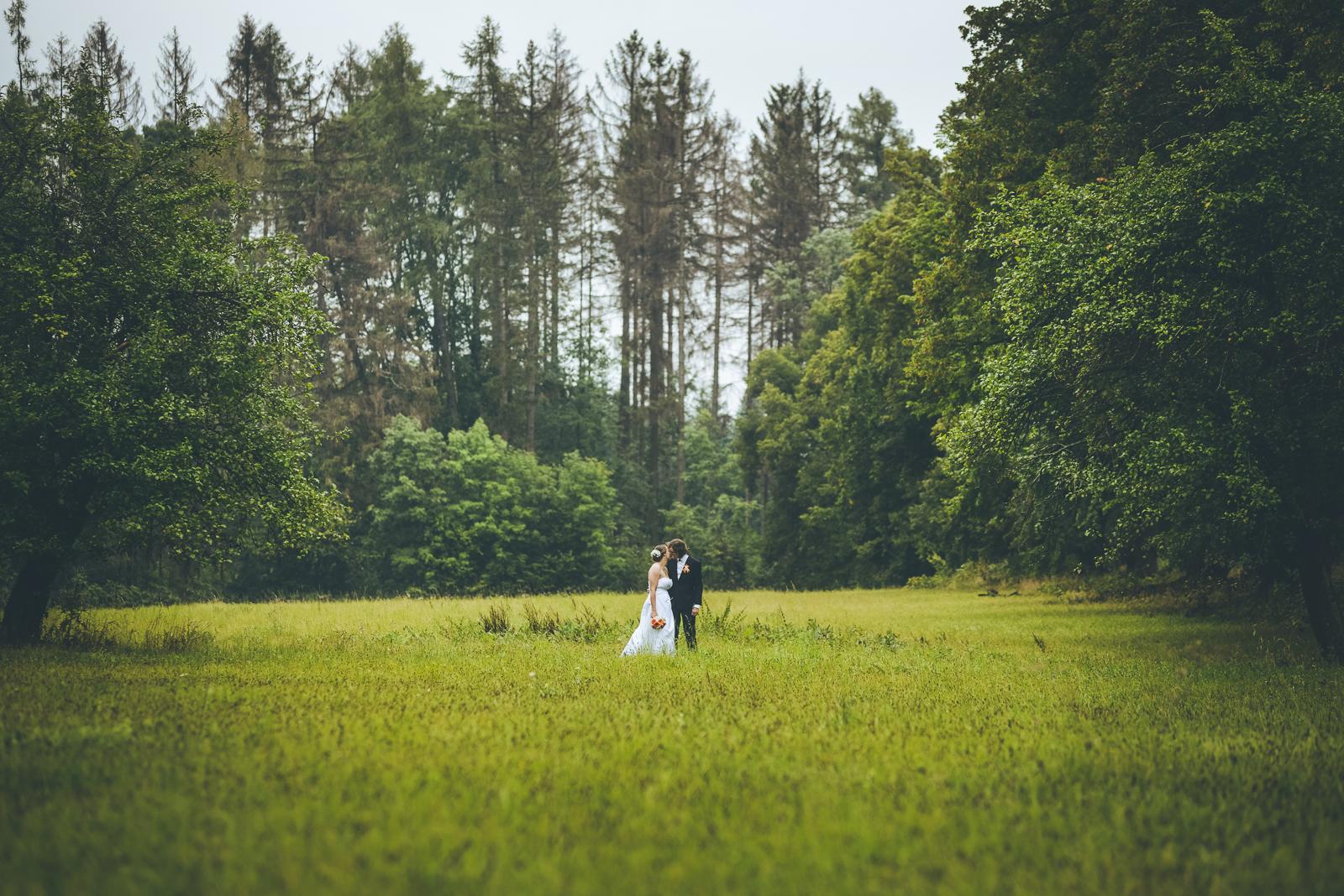 svatba PRaha